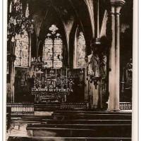Eglise Saint-Pierre-aux-Liens.
