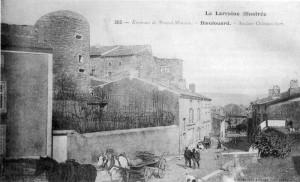 Dieulouard-chateau-1914