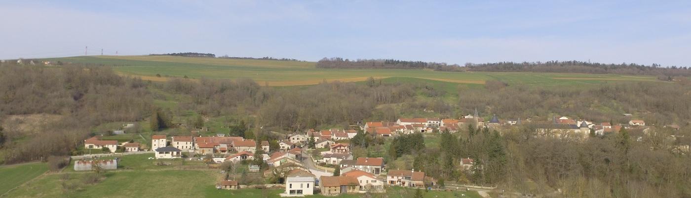 Ville au Val